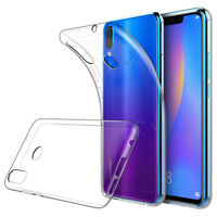 "Coque Housse Etui Gel UltraSlim Huawei P Smart+/ P Smart Plus/ Nova 3i 6.3"""