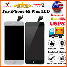 Full Replacement For iPhone 6S Plus LCD Screen Digitizer With Button A1634 A1687