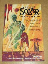 DOCTOR SOLAR MAN OF THE ATOM NEWMAN FUJITANI DARK HORSE VOLUME 1 9781595825865