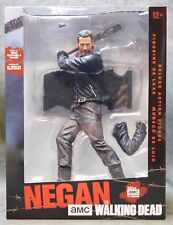 """The Walking Dead 10"""" Negan with Lucille Deluxe Action Figure - McFarlane Toys"""