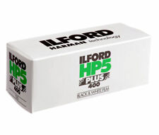 ILFORD Hp5 plus 400 Schwarzweißfilm 120