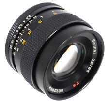 Contax Zeiss Sonnar 2,8/85mm T* #6092958