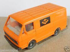 WIKING HO 1/87 VW VOLKSWAGEN FOURGON VAN COMBI LT 28 TRAVAUX PUBLICS DDE bis