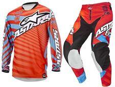 Alpinestars Bekleidundgspakete für Motocross und Offroad