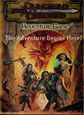 DONJONS & DRAGONS jeu d'aventure: L'aventure commence ici Box Set