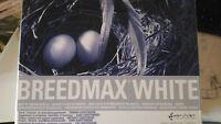 Breedmax WHITE 400 gramos SIN CAJA a granel pasta de cria aminoacidos canarios