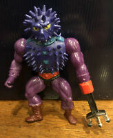 MOTU - SPIKOR, He-man Masters of the Universe action figure (1985)