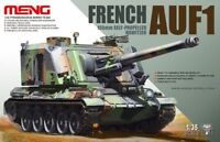 Meng 1/35 French AUF1 155mm Self-propelled Howitzer # TS-004