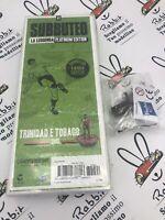"SUBBUTEO LA LEGGENDA PLATINUM EDITION "" TRINIDAD E TOBAGO 2006 """