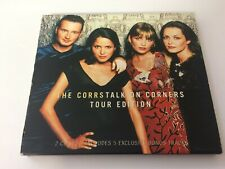 THE CORRS - TALK ON CORNERS - TOUR EDITION - 2 CD SET 1998