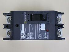 SQUARE D POWER PACT QB150 QBL32150 CIRCUIT BREAKER