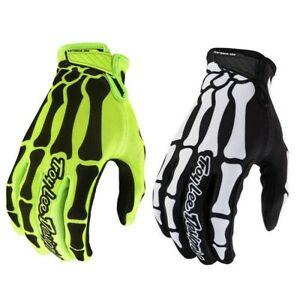 Troy Lee Designs TLD Munster C1 Cycling Motorcycle Motorroad Riding 100% Gloves