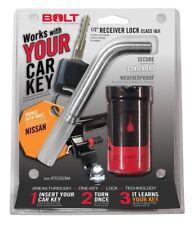 Trailer Hitch Lock-40th Anniversary Edition Bolt Lock 7023628