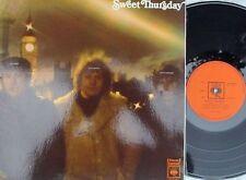 Rock Sweet 33 RPM Vinyl Music Records