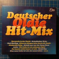 Deutscher Oldie Hit Mix CD 246.394 CD71