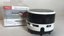 Portable Mini Vacuum Cleaner Home Office Desk Dust Table Sweeper Desktop Cleaner