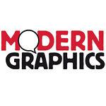 MODERN GRAPHICS BERLIN