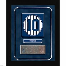 PHIL RIZZUTO #10 GAME USED YANKEE STADIUM NY MONUMENT PARK BRICK 14x18 PLAQUE