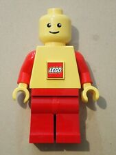 Large Lego Man Articulated Led Torch 19cm Tall                 (Y353)