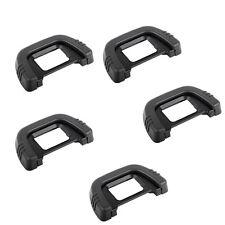 5Pcs Eyepiece Viewfinder Eyecup DK-21 For Nikon D750 D610 D600 D7000 D90 D200 UK