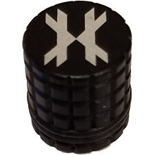 Hk Army Fill Nipple Cover - Black - Paintball