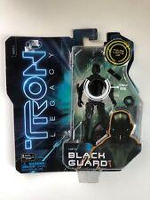 "BLACK GUARD 4"" action figure TRON LEGACY Spin Master DISNEY 2010"