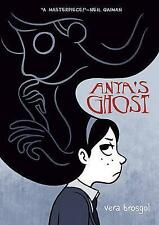 Anya's ghost by Vera Brosgol (Book) Value Guaranteed from eBay's biggest seller!