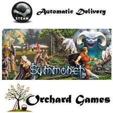 Summoner : PC   :  Steam Digital Download : Automatic Delivery