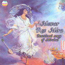 Newar Ree Mira: Devotional Songs of Mirabai, New Music