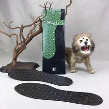 NIKKEN MAGSTEPS Magnetic Insoles Men's Medium 2021 Dress & Everyday Shoes