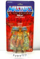 MOTU, Commemorative Teela, MISB, sealed box, MOC, Masters of the Universe, MOSC