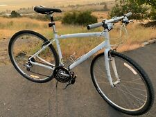 Specialized Vita hybrid Commuter Fitness  Flat bar 700C  Large Bike