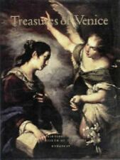 Treasures of Venice: Paintings from the Museum of Fine Arts, Budapest