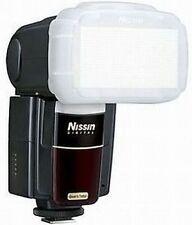 Nissin MG8000 Extreme Blitz für alle Nikon Modelle Neuware MG 8000  Blitzgerät