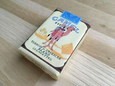 Tintin CAMEL Dummy Cigarette pack paquet Movie prop replica Crabe pinces d'or