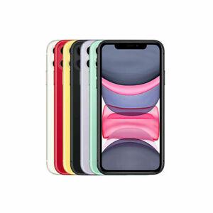 Apple iPhone 11 - 64GB - Factory Unlocked - Very Good Condition