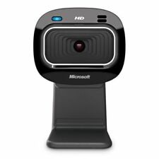 Microsoft LifeCam HD-3000 USB Webcam [Brand-New]