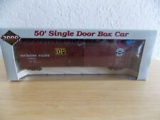 Life-Like HO Scale Proto 2000 Series SP 50' Single Door Box Car #81503