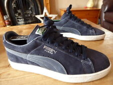mens puma suede - size uk 8 great condition