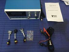 Multi function CR-C diesel common rail injector tester tool for bosch/delphi