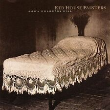 Red House Painters Down Colorful Hill LP vinyl record sealed reissue