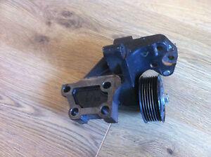 TOYOTA RAV4 RAV-4 D4D D CAT ENGINE MOUNT COMPLETE WITH PULLY P/N 12315-26020