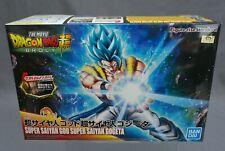 Figure-rise Standard Dragon ball Super Saiyan God Gogeta BANDAI SPIRITS NEW***
