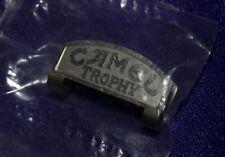 Camel Trophy Metal Logo for watch strap NOS - spares & parts