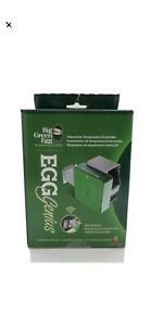 Big Green Egg Genius Interactive Temperature Controller (121028)