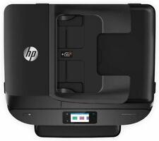HP ENVY Photo 7830 All-in-One Printer - Black