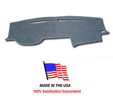 2011 -2015 TOYOTA 4 RUNNER Gray Carpet Dash Board Dash Cover Mat Pad TO105-0
