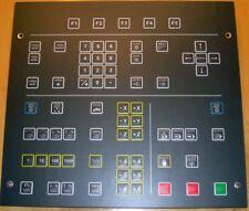 Tastatur für Maho Fräsmaschine CNC 432/10  Bedienpult Philips Steuerung  NEU