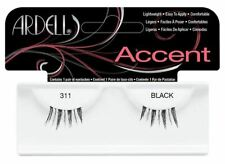 Ardell Accent Lashes - 311 Black - 61311