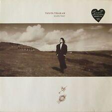 Tanita Tikaram - Ancient Heart incl. TOP-Hit: Twist In My Sobriety (LP 1988)